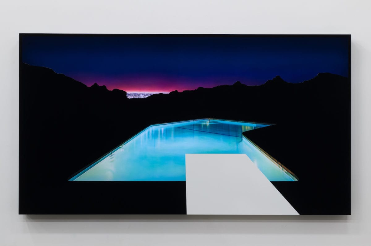 Doug Aitken, 2018 with 303 Gallery, New York