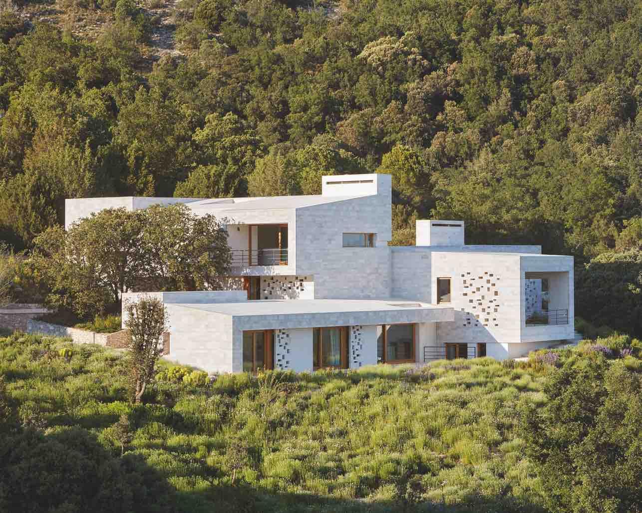 Henning Larsen Architects: Granja Experimental Alnardo, Valladolid, Castilla y León, Spain. Photograph © 2019 Hufton + Crow