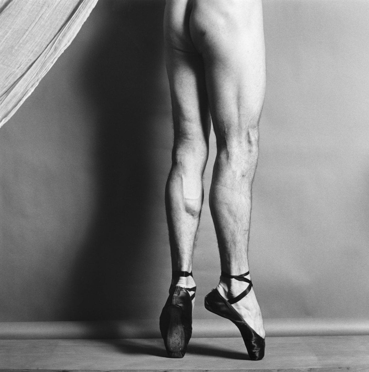 Philip, 1979. Used by permission © Robert Mapplethorpe Foundation