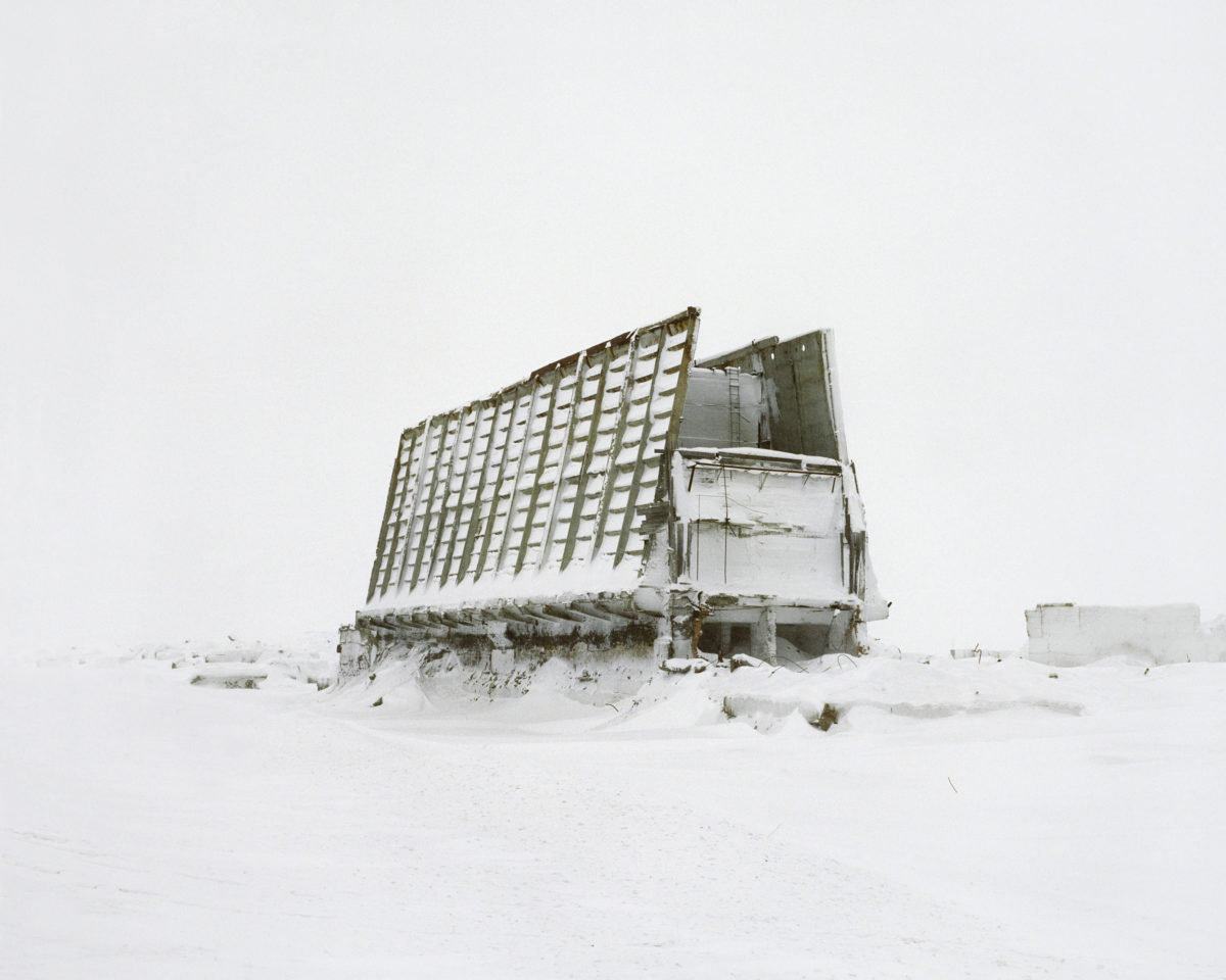 Danila Tkachenko, Restricted Areas #30, 2013. Courtesy Danila Tkachenko & Skopia / P.H Jaccaud