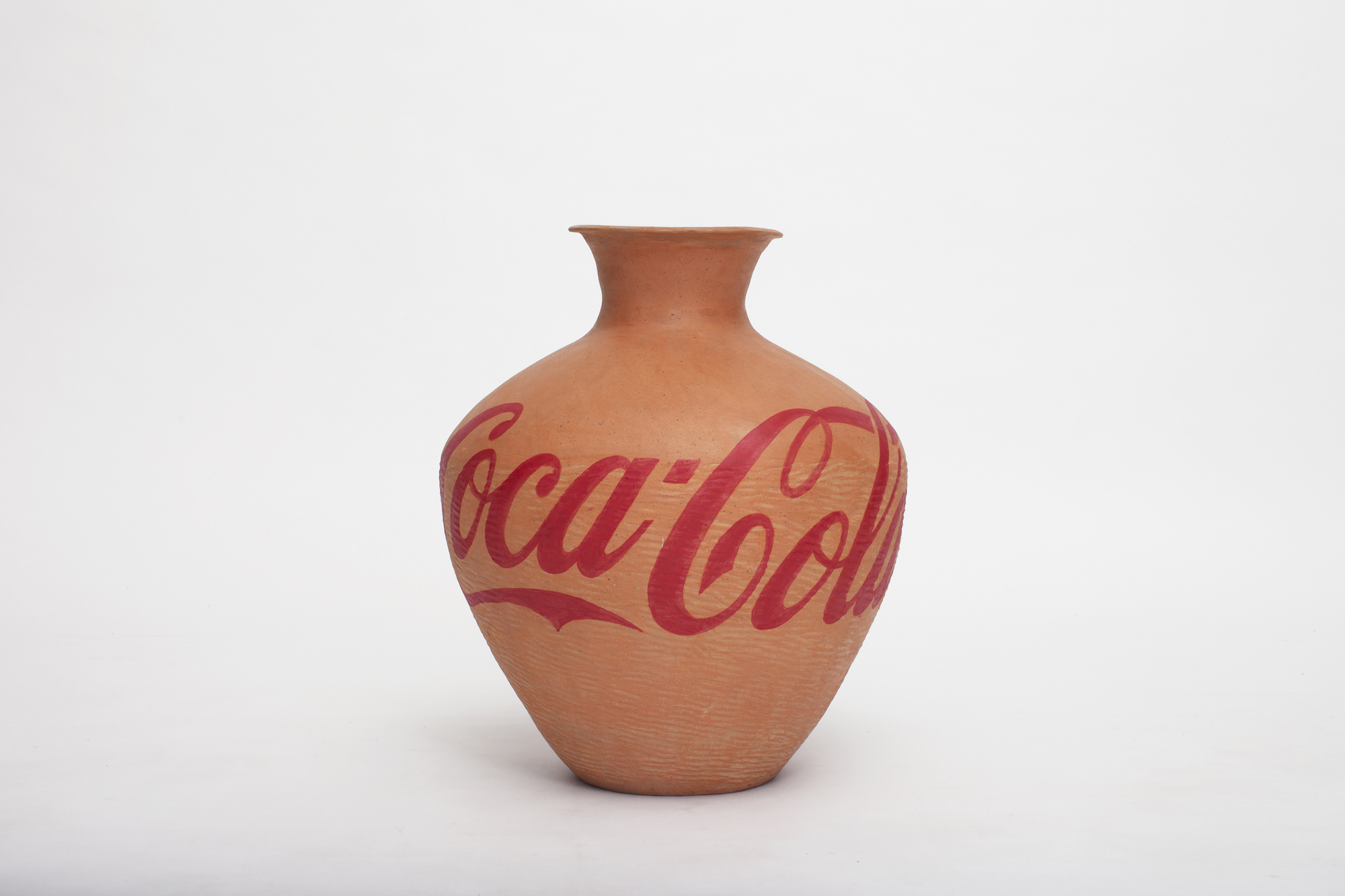 Ai Weiwei, Coca Cola Vase, 2015 © Ai Weiwei Studio Courtesy Lisson Gallery Photographer: Liidongxu