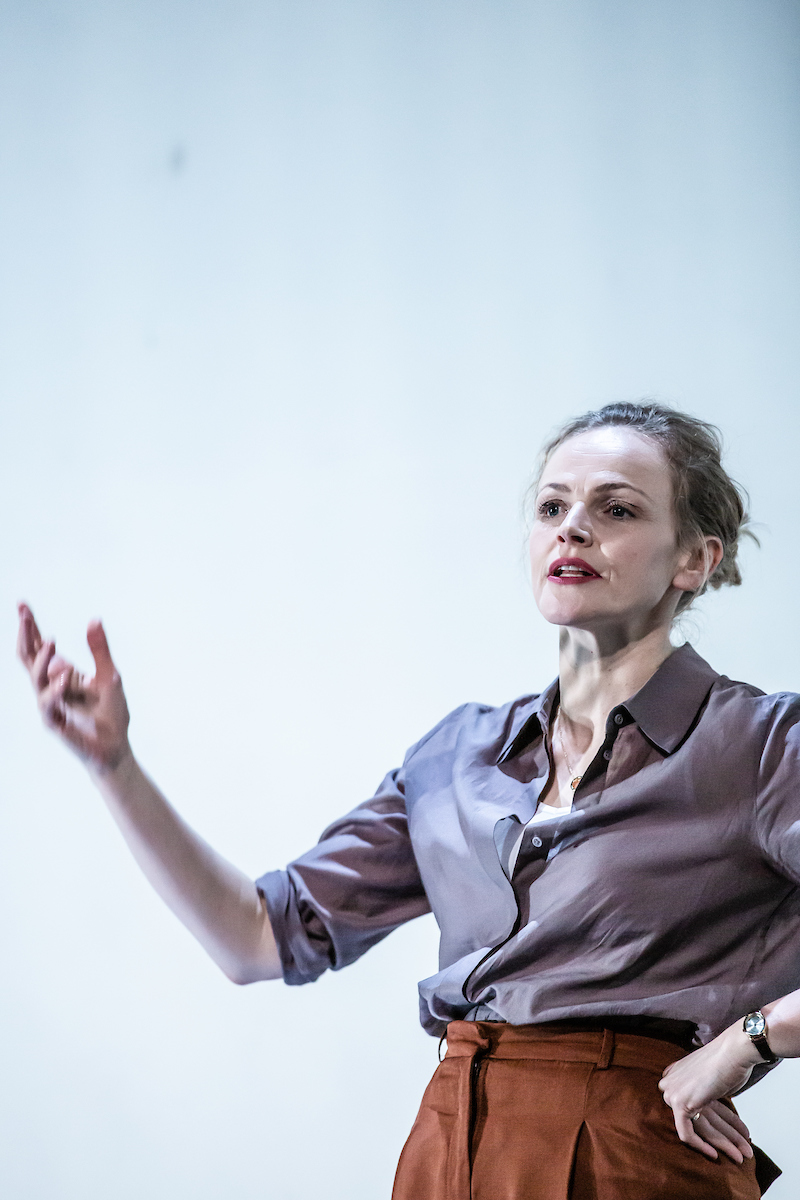 All images: Avalanche: A Love Story by Maxine Peake © The Other Richard