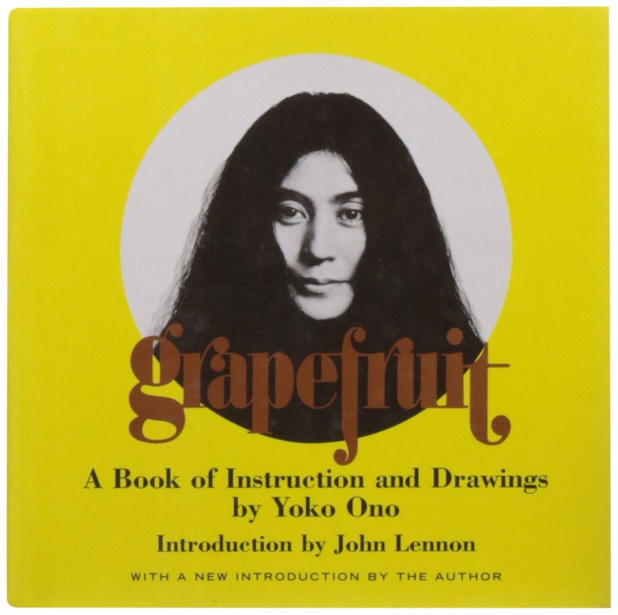 Yoko Ono, Grapefruit