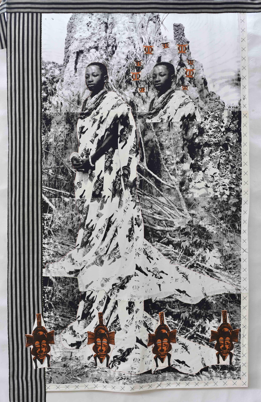© Zohra Opoku/ courtesy Mariane Ibrahim Gallery