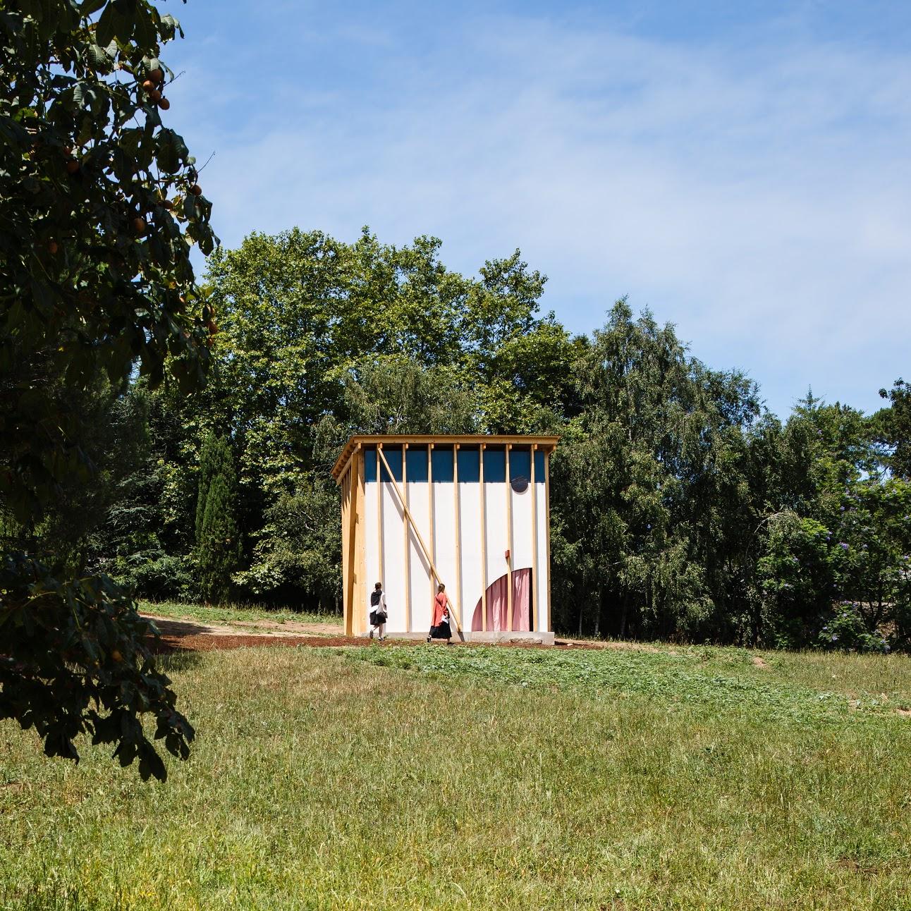 Fala Atelier, Serralves Pavilion 2018. © Ricardo Loureiro