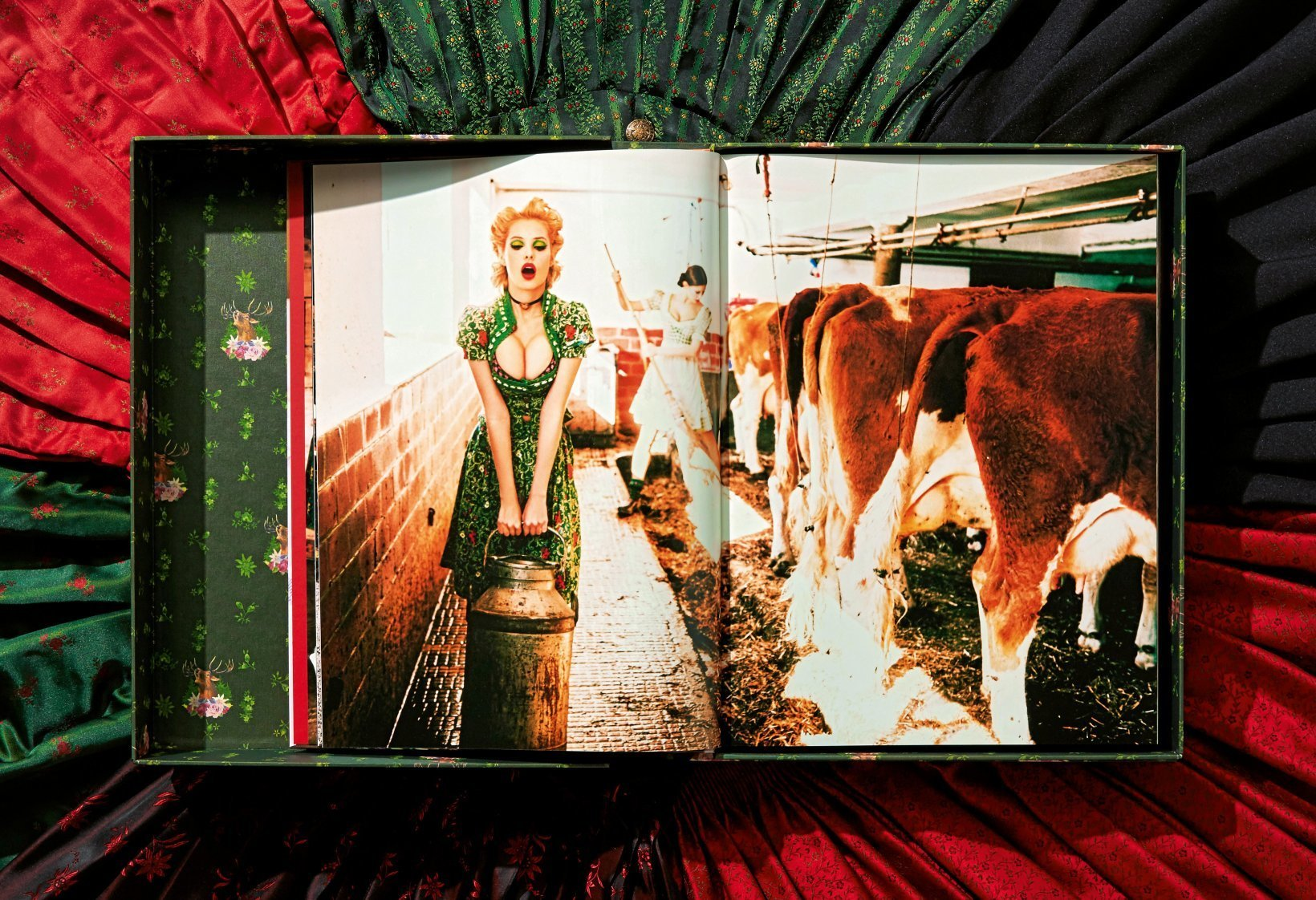 Image of Ellen von Unwerh: Heimat, published by Taschen and available at www.taschen.com