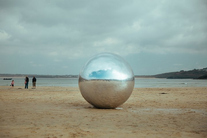 silver-ball-st-ives-allard-van-hoorn-alone-sea