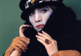 Doublonnage (Marcel), 1988. Courtesy of the artist and Luhring Augustine, New York. © Yasumasa Morimura