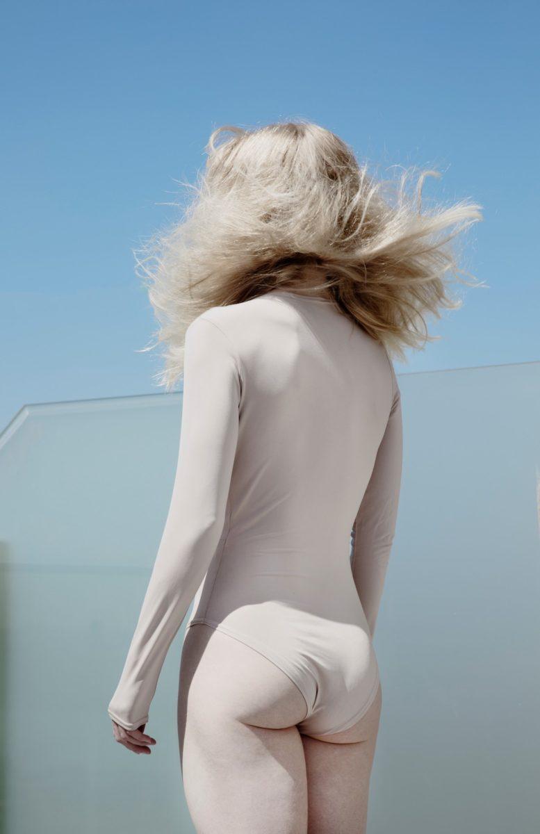Cecilia Taylor, Singular Beauty