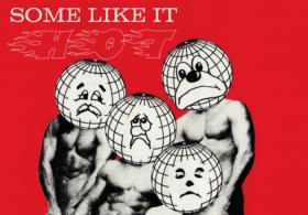 Snootie Studios, Some Like it Hot poster