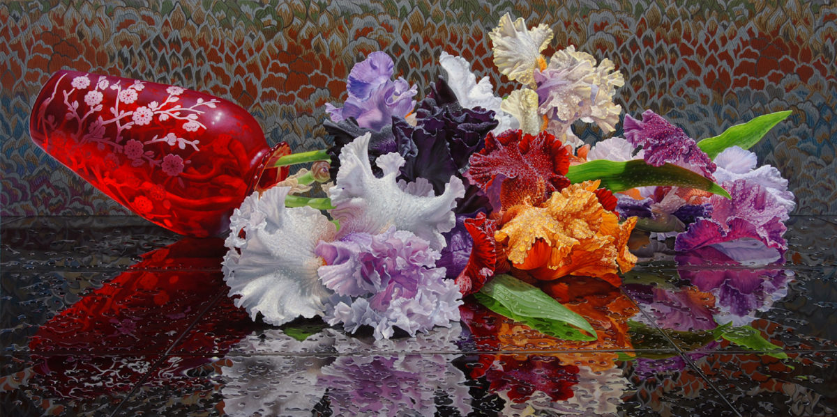 Eric Wert, Crush, 2011