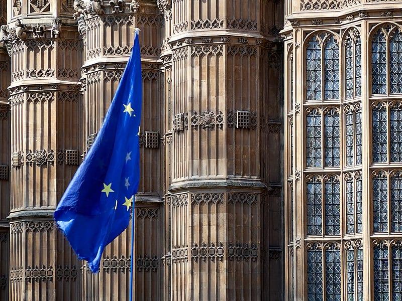 The EU Flag: How a Symbol of Unity Broke Apart - ELEPHANT