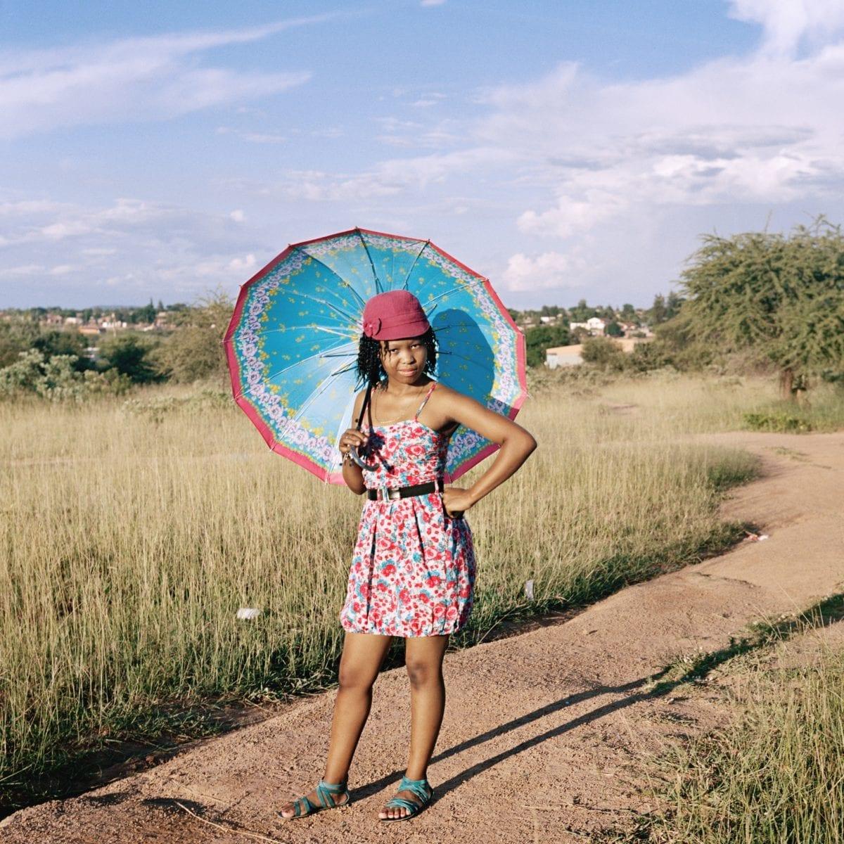 Homeland, Thembi Mathebulaor Nzimande, Siyabuswa, former Kwandebele, 2009. All images courtesy the artist and Goodman Gallery