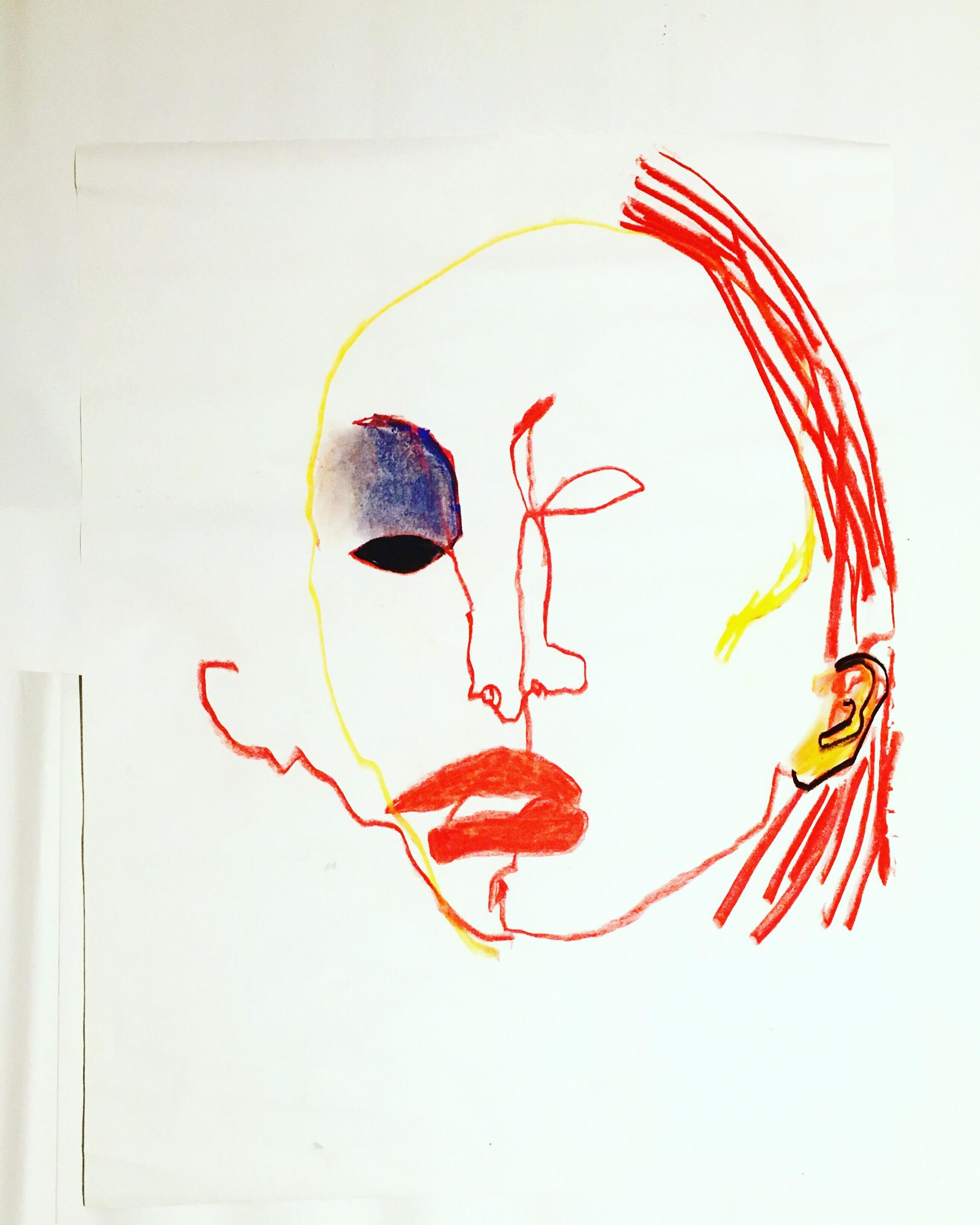 Work by Alice Carman
