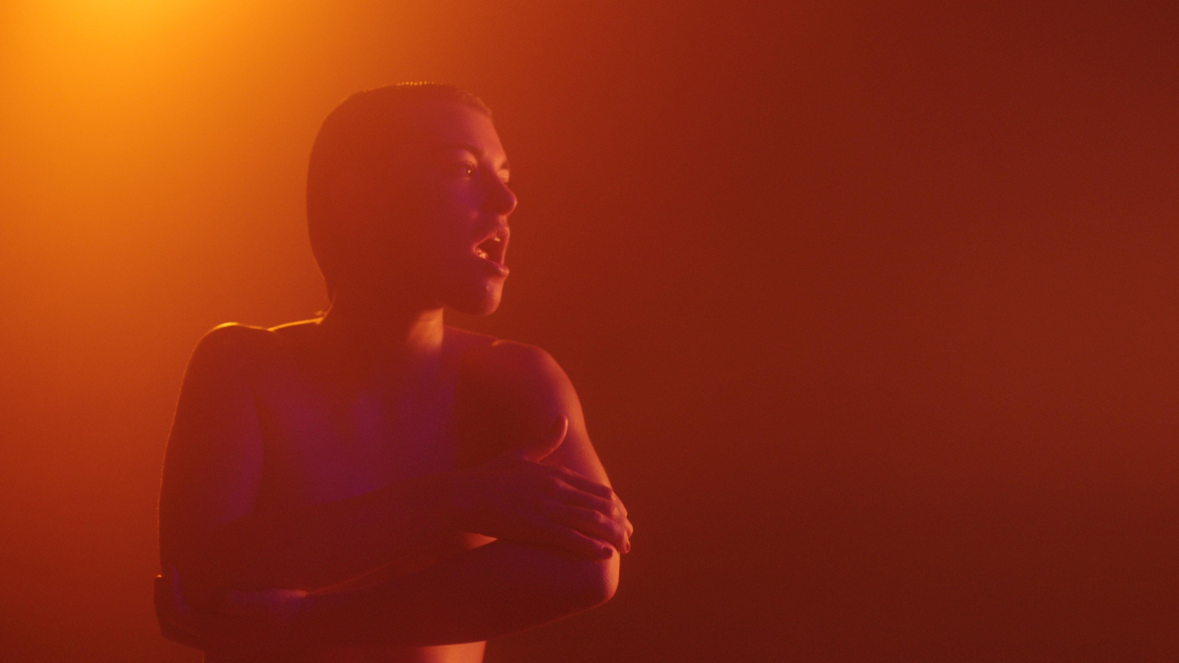 Michael Portnoy, Progressive Touch: Series 1, video still