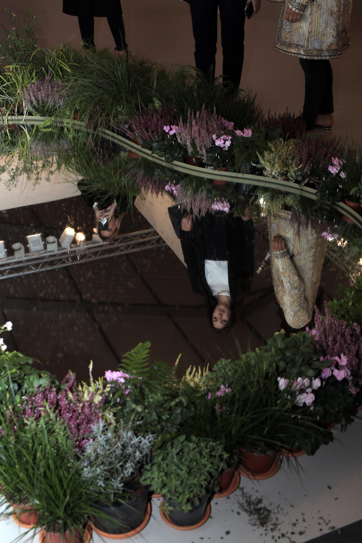 Urs Fischer at Galerie Max Hetzler