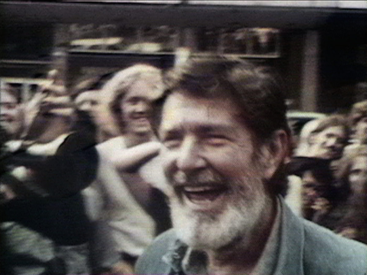 A Tribute to John Cage 1973-76