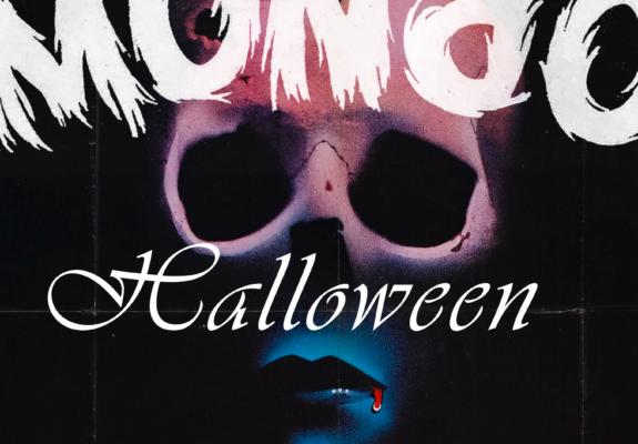 Mogollon, MONDO Halloween Mixtape