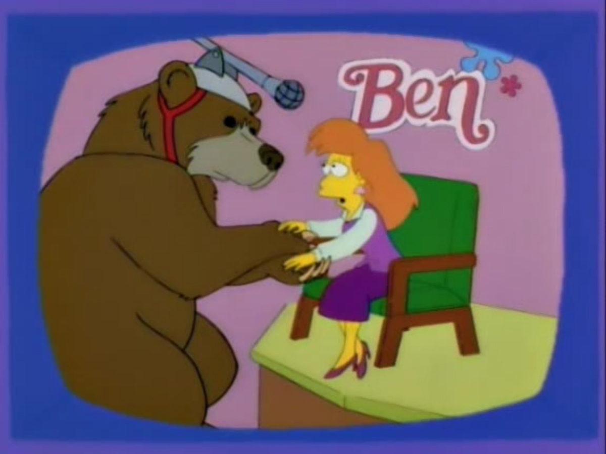 Bart Simpson Poop Svijeća.17:50.
