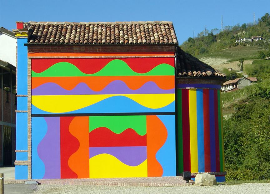 Image via Villa Favolosa