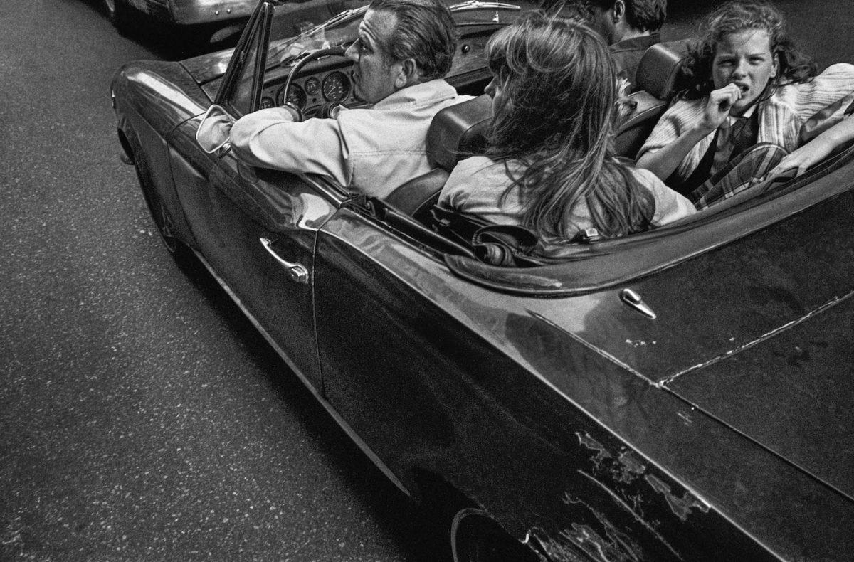 USA. NYC. 1981.