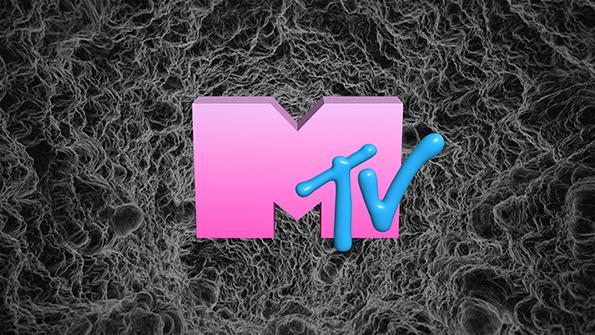 Richard Turley, MTV rebrand