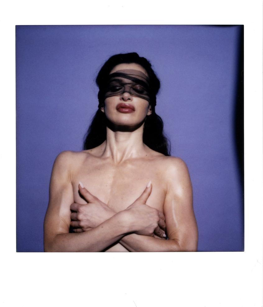 Camille Vivier, Body. © Camille Vivier / Galerie für Moderne Fotografie