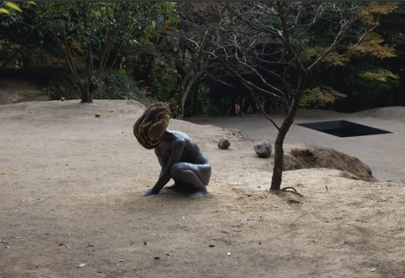 Pierre Huyghe, Exomind, 2017