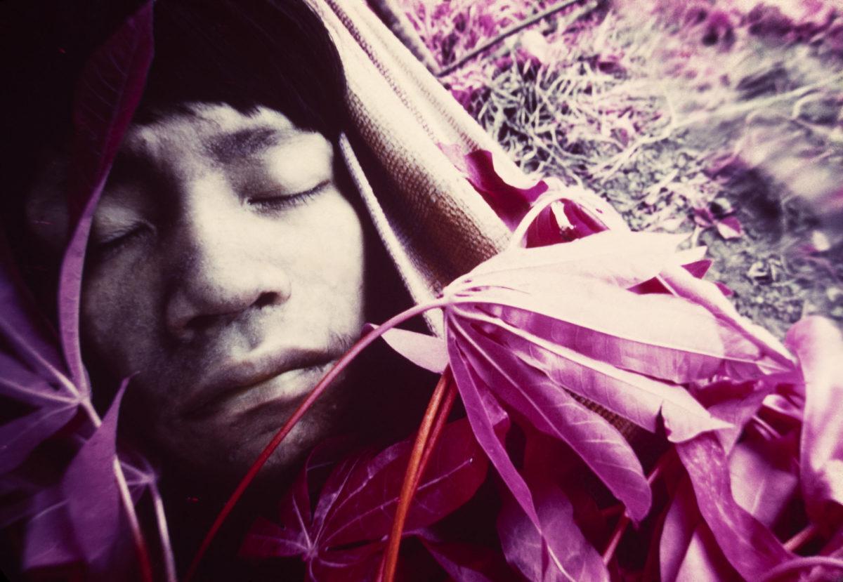 Claudia Andujar, from the series The Yanomami Struggle