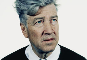Nadav Kander, David Lynch I, Los Angeles, USA, 2007