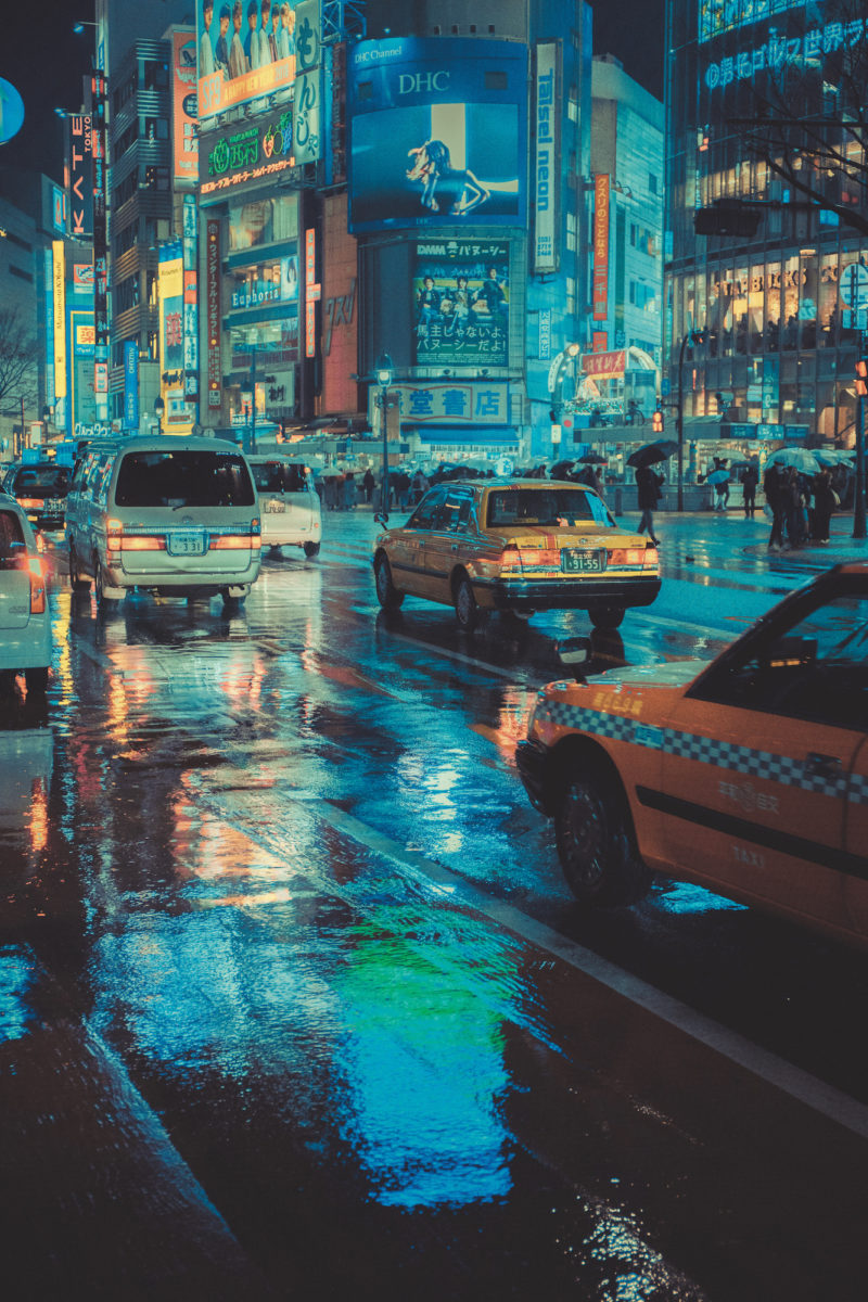 'Technicolor'⁄23:52:00 © Liam Wong