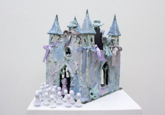 Castle, 2019