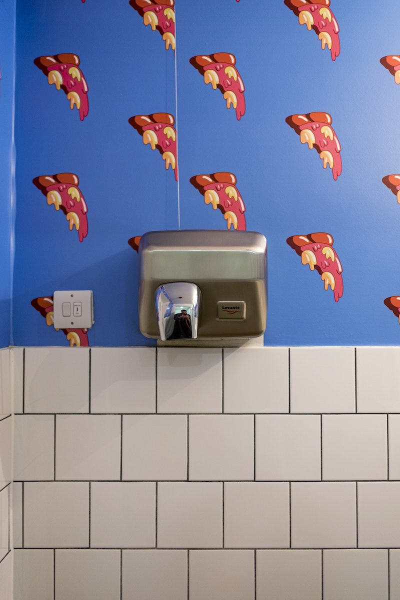 Hand Dryers - Samuel Ryde - 49