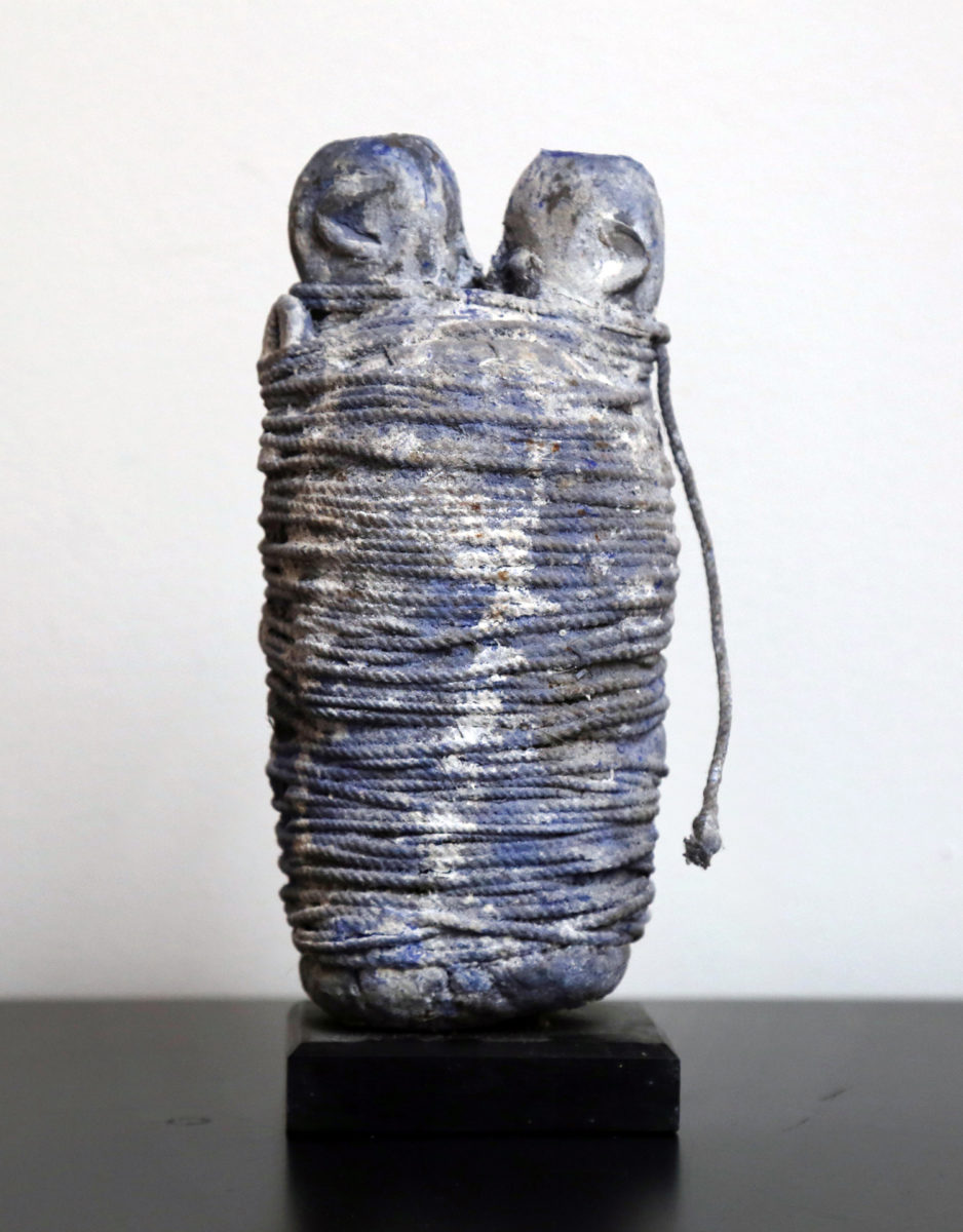 Vodun Fetish Object, Mid-20th Century, Fon people of Benin.