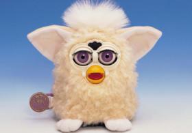 2012 Furby from Hasbro