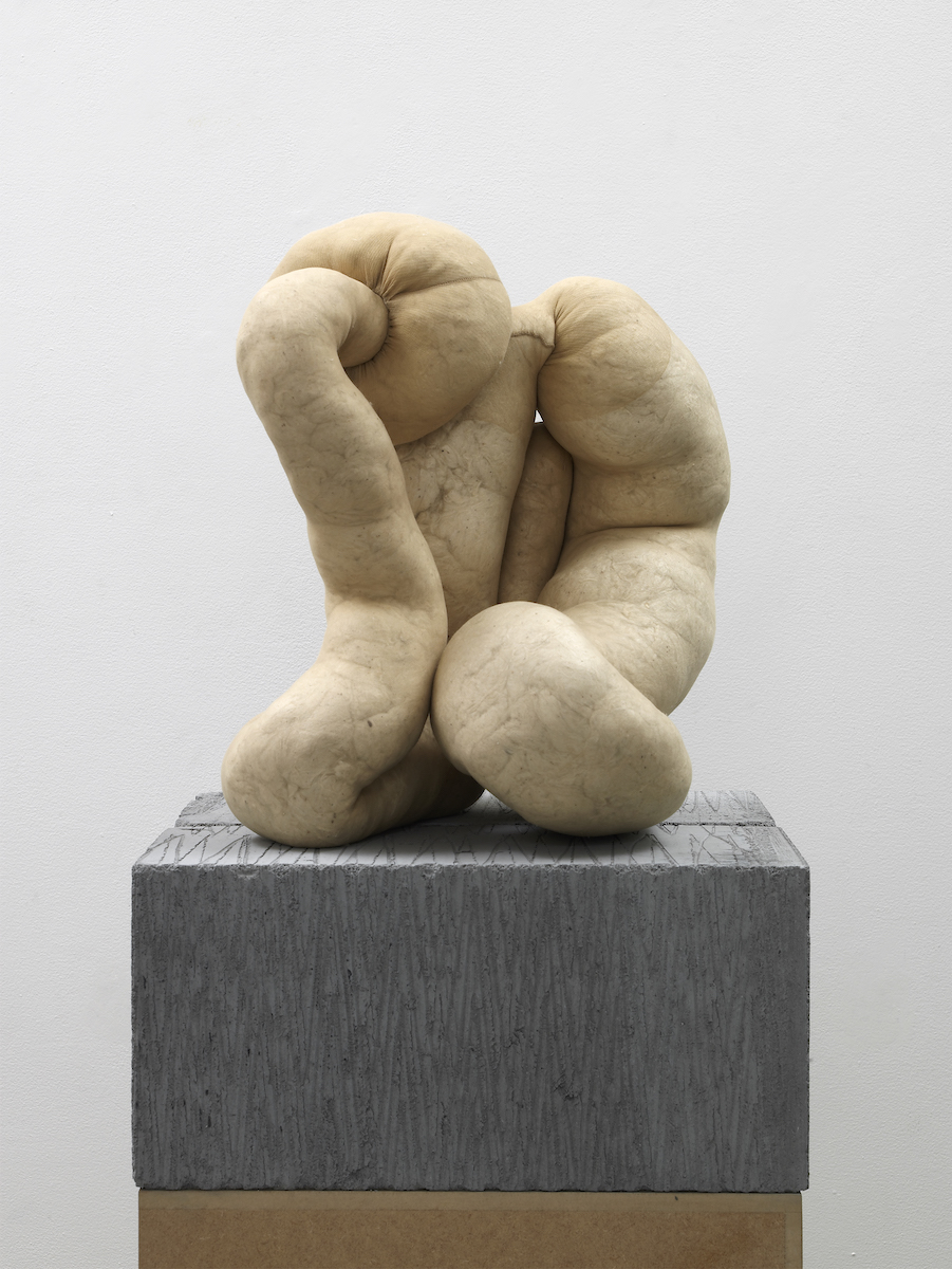 Sarah Lucas, NUD CYCLADIC 7, 2010. Arts Council Collection, Southbank Centre, London © the artist. Purchased with the assistance of the Art Fund