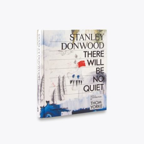 Stanley Donwood, There Will Be No Quiet