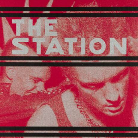 The Station, Chris Killip