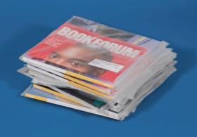Mungo Thomson, Mail, spread