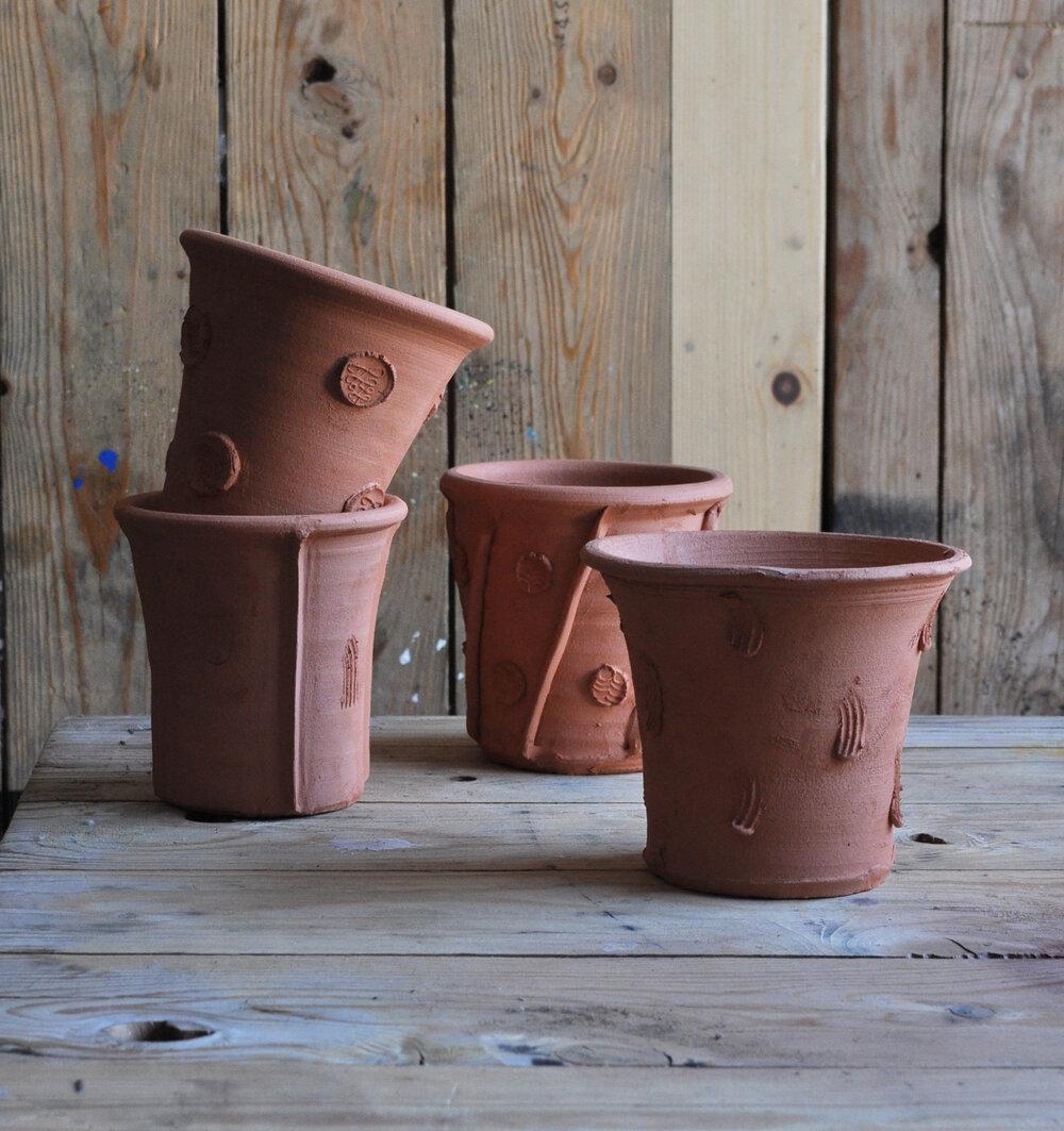 Hoxton Gardenware, 2020