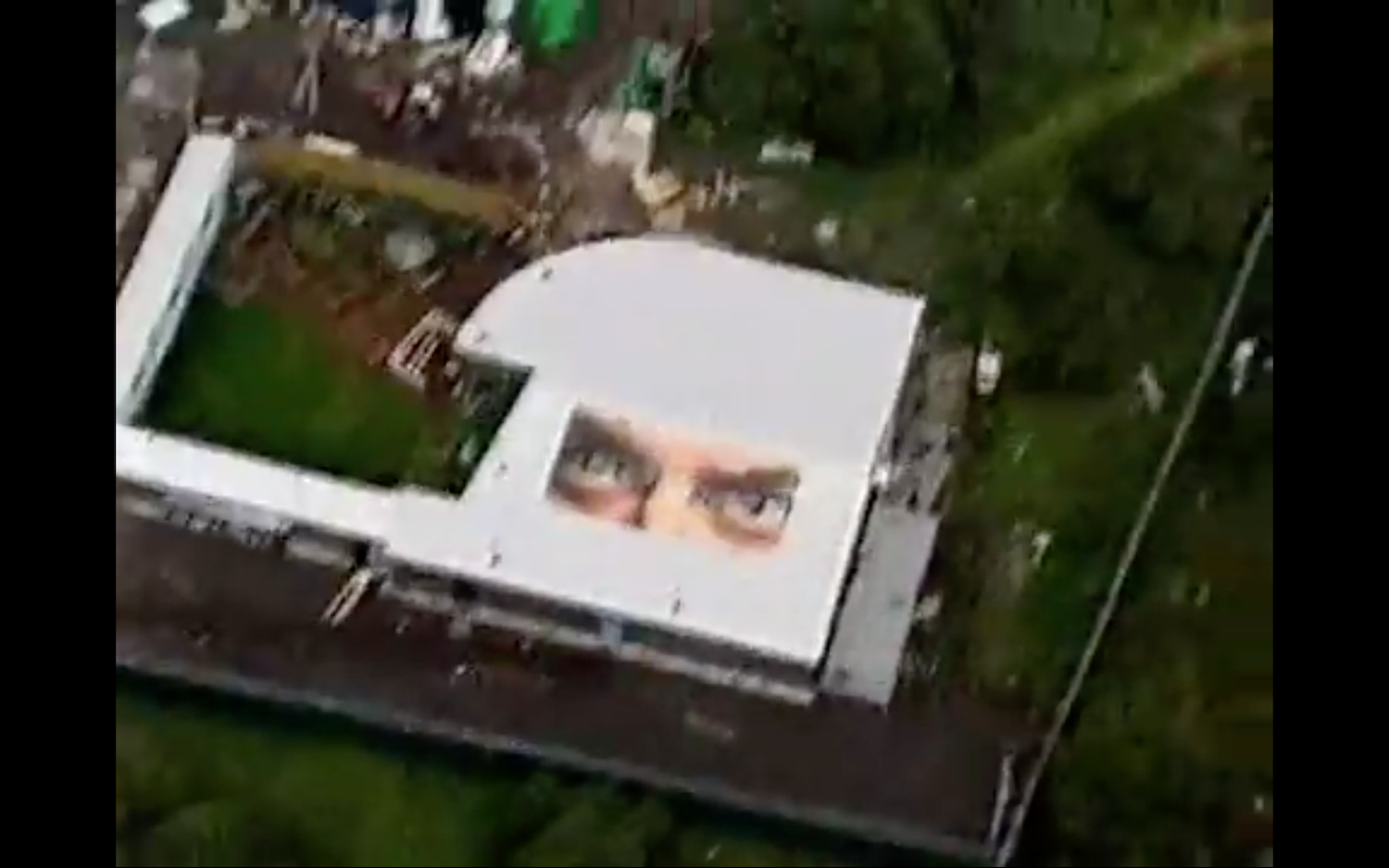 Big Brother series 1 screenshot