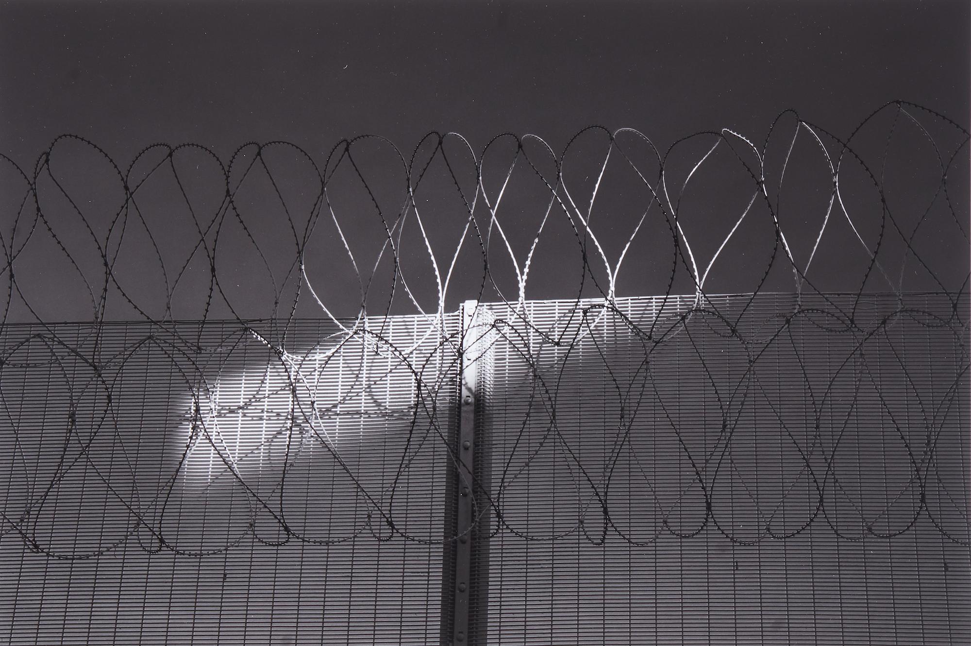 Photograph 8, Guernsey Prison, Keith Bromley Bronze Award for Photography