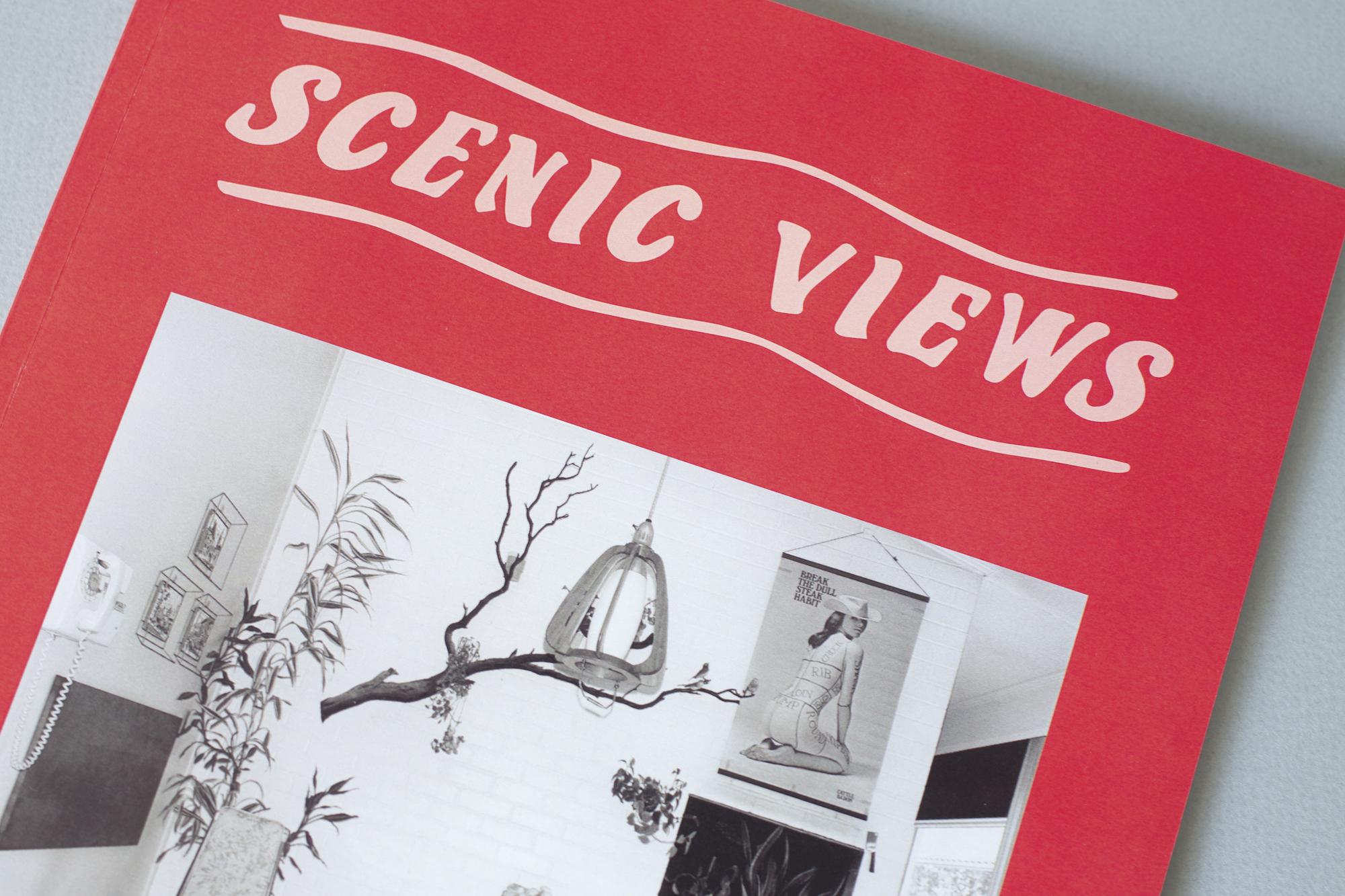 © Scenic Views magazine