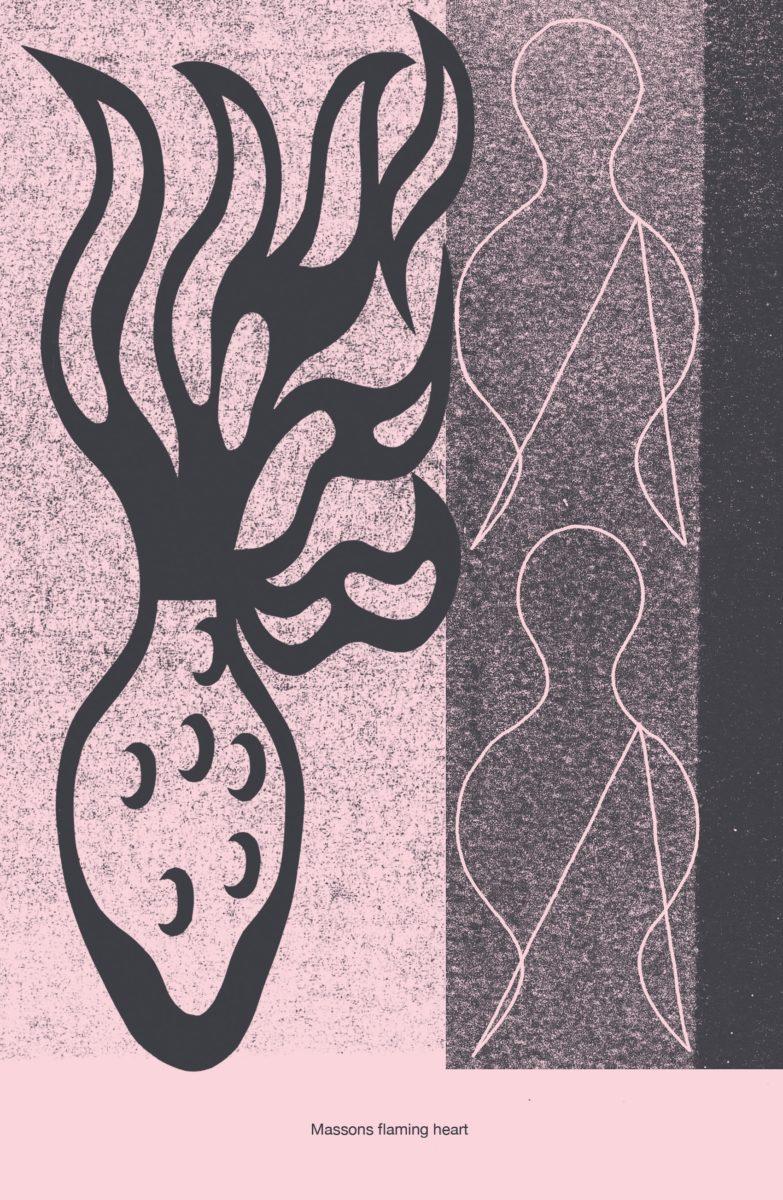 2 John Slade : H.Y.T. Studio for Mal Journal, 2020