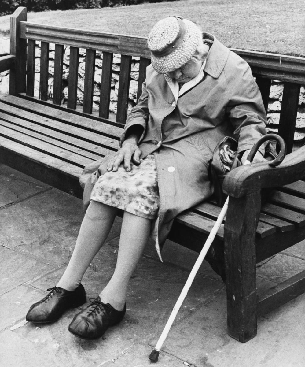 Shirley Baker, Manchester, 1967