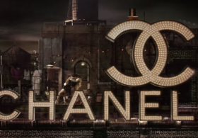 Chanel No.5 The Film advert