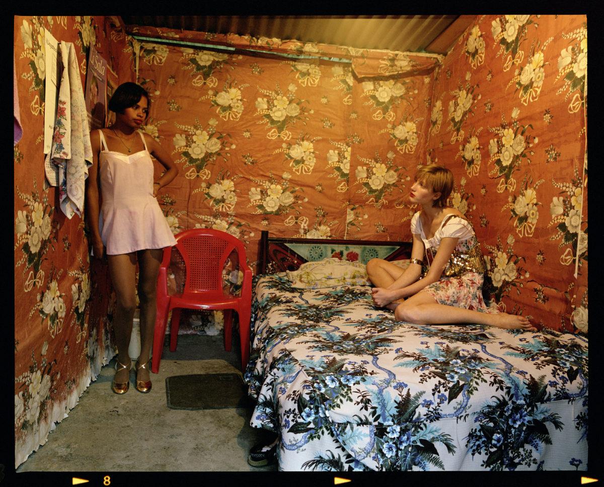 Corinne Day, Model Prostitute, Guatemala, 2002