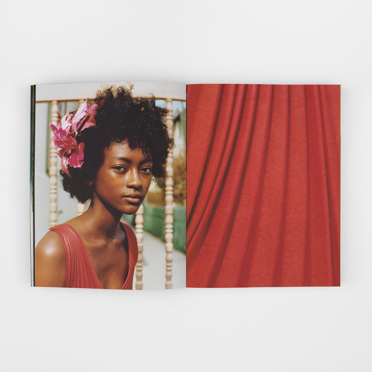 TyIer Mitchell, I Can Make You Feel Good, Untitled (Toni), 2019