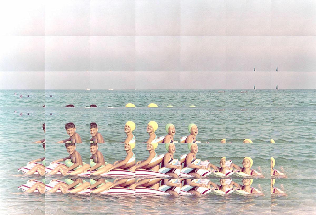 Jeux d'eau, 2019