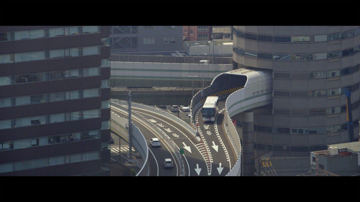 Sakura, 2018. Film still, HD digital, 50:06 min